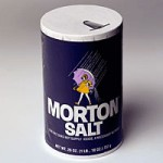Morton Salt current